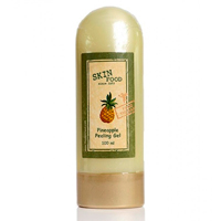 SKINFOOD Pineapple peeling gel