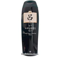 RYOE Cheongahmo Scalp Deep Cleaning Rince