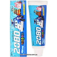 2080 Dentist Game Toothpaste