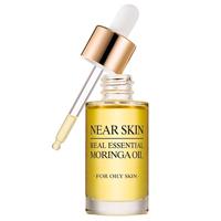Missha Near skin real essential moringa oil
