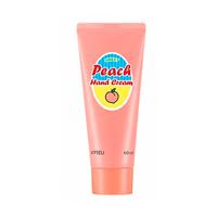 A'PIEU Peach Hand Cream