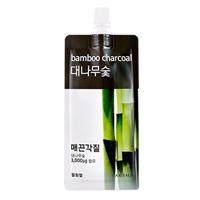ARITAUM Fresh Power Essence Pouch Pack (Bamboo Charcoal)