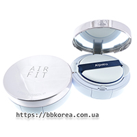 A'PIEU Air Fit Apieu Cushion XP SPF50+/PA+++