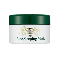 Missha Premium aloe sleeping mask