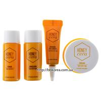 ETUDE HOUSE Honey Cera Skin Care Kit