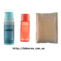 LANEIGE Clear C Trial Sample Kit