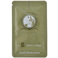 Пробник 2gy Premium Enriched Mayu Cream