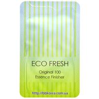 Пробник A'pieu Eco Fresh Original 100 Essence Finisher