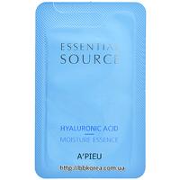 Пробник A'pieu Essential source hyaluronic acid moisture essence