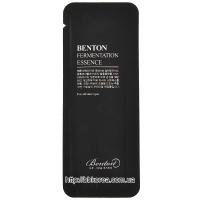 Пробник BENTON Fermentation Essence