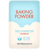 Пробник ETUDE HOUSE Baking Powder Pore Cleansing FoamNew