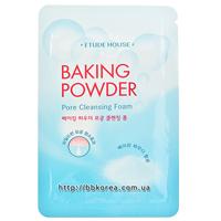 Пробник ETUDE HOUSE Baking Powder Pore Cleansing Foam