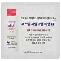 Пробник ETUDE HOUSE Berry AHA Bright Peel Boosting Serum