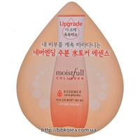 Пробник ETUDE HOUSE Moistfull Collagen Essence