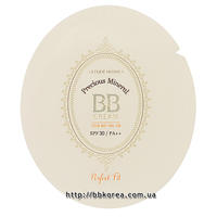 Пробник ETUDE HOUSE Precious Mineral BB Cream Perfect Fit SPF30 PA++