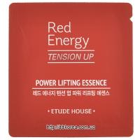 Пробник ETUDE HOUSE Red Energy Tension Up Power Lifting Essence