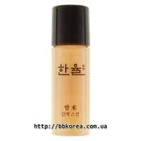 Пробник HANYUL Rice Essential Skin Softner