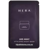 Пробник Hera Age Away Vitalizing Night Mask