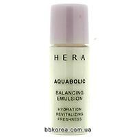 Пробник Hera Aquabolic Balansing Emulsion (for oily and combination skin)