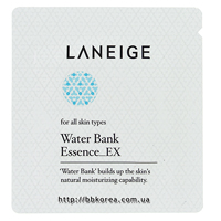 Пробник Laneige Water bank essence_ex