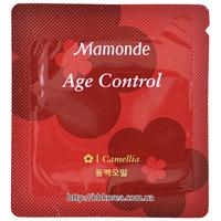 Пробник Mamonde Age Control Camellia Oil