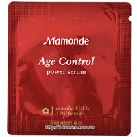 Пробник Mamonde Age Control Power Serum