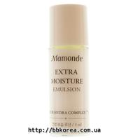 Пробник Mamonde Extra Moisture Emulsion