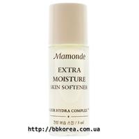 Пробник Mamonde Extra Moisture Softener