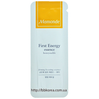 Пробник Mamonde First Energy Essence