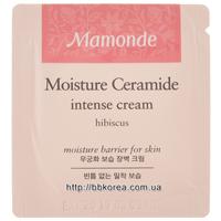 Пробник Mamonde Moisture Ceramide Intense Cream