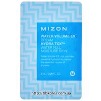 Пробник Mizon Water Volume EX Cream