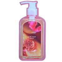 Пробник Nature Republic Bath & Nature Peach Body Wash