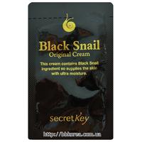 Пробник SECRET KEY Black Snail Original Cream