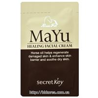 Пробник SECRET KEY Mayu Healing Facial Cream