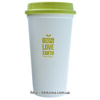 Tonymoly 100% Love EARTH ECO CUP