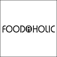 FOOD A HOLIC