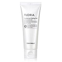 Tonymoly Floria brightening peeling gel
