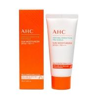 AHC Natural Perfection Pro Shield Sun Moisturizer SPF 50+ PA++++