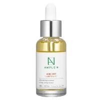 AMPLE:N Acne Shot Ampoule - ампульная сыворотка для проблемной кожи