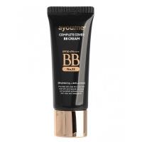 AYOUME Complete Cover BB Cream - тональный BB крем для лица