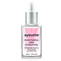 AYOUME Hydrating Face Oil Moisturizing & Hydrating