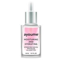 AYOUME Hydrating Face Oil Moisturizing & Hydrating - увлажняющее масло для лица