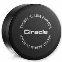 CIRACLE Secret Sebum Powder