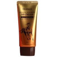 Deoproce Horse Oil Hyalurone BB Cream SPF50+/PA+++