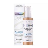 Enough Collagen Whitening Moisture Foundation 3 in 1 SPF 15