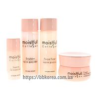 Etude House Moistfull Collagen Skin Care 4pcs Kit