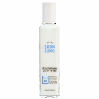 ETUDE HOUSE Soon Jung 10 Free Moist Emulsion