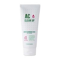 ETUDE HOUSE AC Clean Up Daily Cleansing Foam - пенка для проблемной кожи