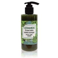 EYENLIP Ceramide Green Toks Bubble Cleanser