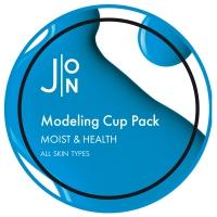 J:ON Moist & Health Modeling Pack